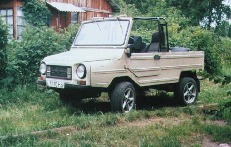 ЛуАЗ 969М продажа Объявления: автомобили ЛуАЗ 969М продажа.